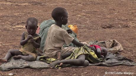 Podrían morir 50.000 niños en Sudán del Sur