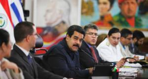 Fe de erratas sobre mensaje de Nicolás Maduro