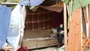 Hämmer, Brecheisen und Messer—Die Räumung des Berliner Refugee-Camps