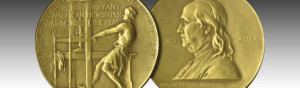 NSA Reports Lead 2014 Pulitzer Prize Winners