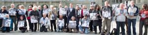 Verdingkinder und Opfer von Zwangsmassnahmen fordern Aufarbeitung der Geschichte und finanzielle Wiedergutmachung