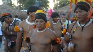 Aumenta la violencia contra los indígenas en Brasil