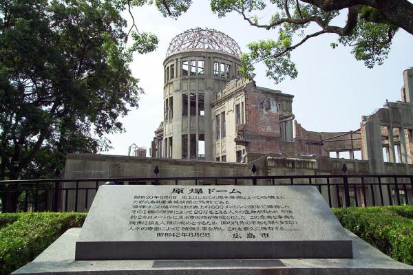 Japan in Gefahr, seinen Verfassungsartikel zur Ablehnung von Krieg zu verlieren