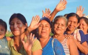 Encuentro Internacional de lideresas: Bolivia, el estado que empoderó la mujer