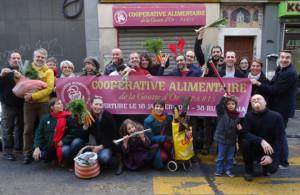 Une alternative à la grande distribution en plein coeur de Paris