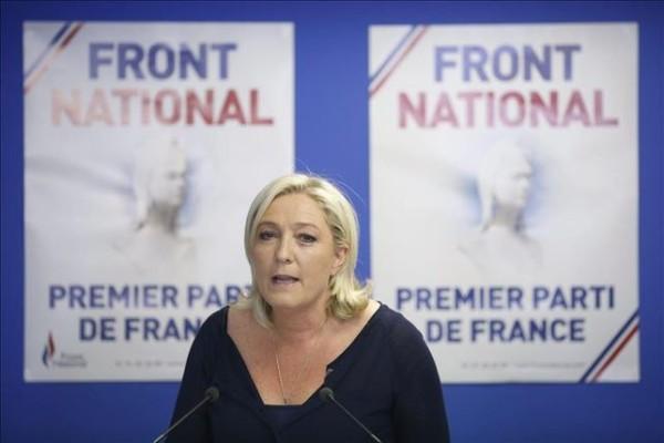 Los ultras meten miedo en Francia y avisan en el Reino Unido