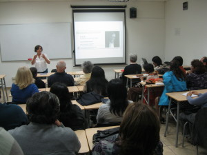 Lima: Humanistas presentan libro «Silo, el Maestro de nuestro tiempo»