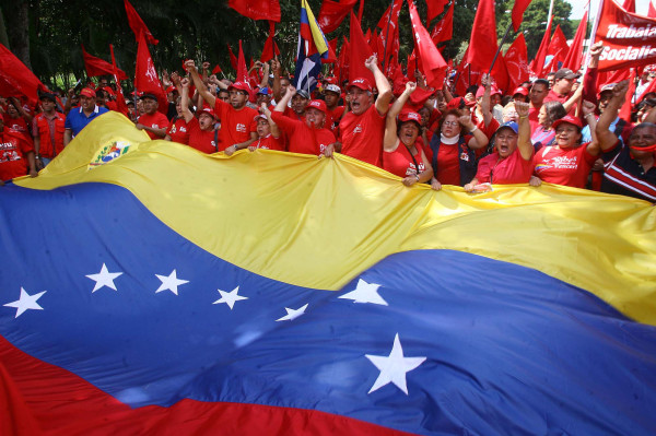 Una denuncia politica di Amnesty International e lo sviluppo dei diritti umani nel Venezuela Bolivariano