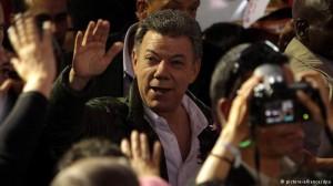 Colombianos levam eleições presidenciais ao segundo turno