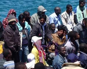 Unhcr: salvare vite, non pattugliare le frontiere
