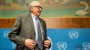 Renúncia de mediador da ONU evidencia fracasso internacional na Síria