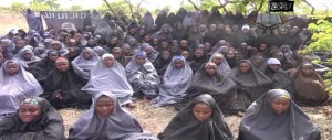 Meninas nigerianas