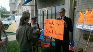 How activists plan to win on net neutrality