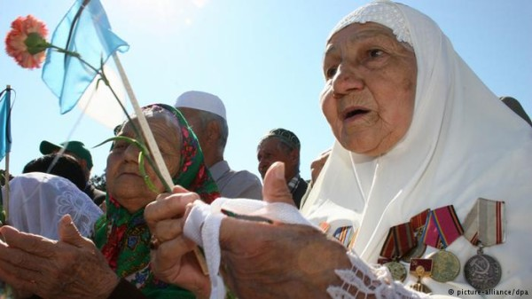 Le minoranze europee turbate dalla crisi ucraina