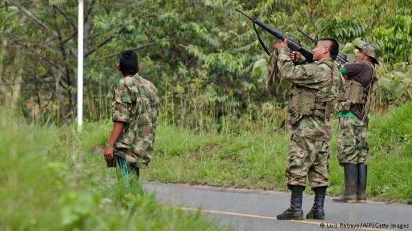 Farc declaram novo cessar-fogo com vista a eleições colombianas