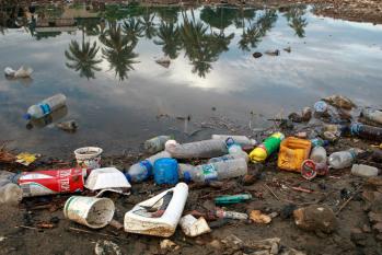Black list dei prodotti non riciclabili