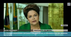 Impeachment Dilma Rousseff, Suprema Corte sospende commissione