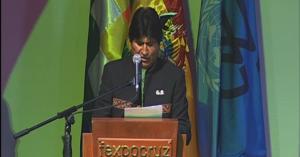 Bolivia plantea ocho puntos en Cumbre del G77 para el Nuevo Orden Planetario para el Vivir Bien