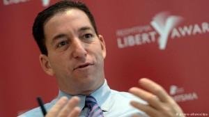 """""""Eu queria um debate sobre jornalismo"""", diz Glenn Greenwald"""