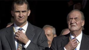 Si el príncipe Felipe fuera un verdadero demócrata…