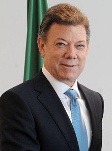 Colombia: Juan Manuel Santos es reelegido presidente 2014-2018