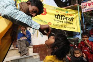 L'OMS lance l'alerte contre le polio virus et le Cameroun organise la riposte