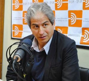 Mario Aguilar sobre proyecto de Reforma Educacional de Bachelet