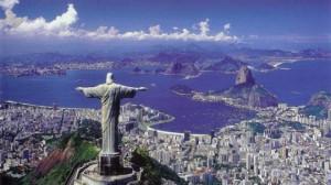 Comment la Coupe du monde de foot place la ville de Rio en état d'exception