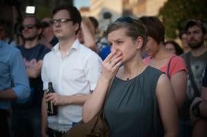 Chronik einer Rettungsaktion – Politische Kunst lenkt deutsche Aufmerksamkeit auf Syrien
