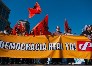 Partido Humanista espanhol convoca um referendo sobre a monarquia