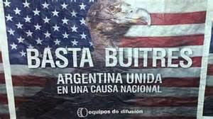 Argentina obtém apoio de comitê da ONU na briga contra fundos abutres