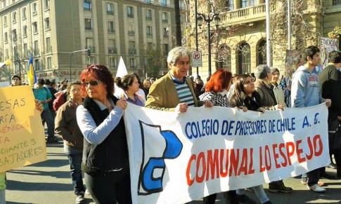Movilización ciudadana activa y eficaz