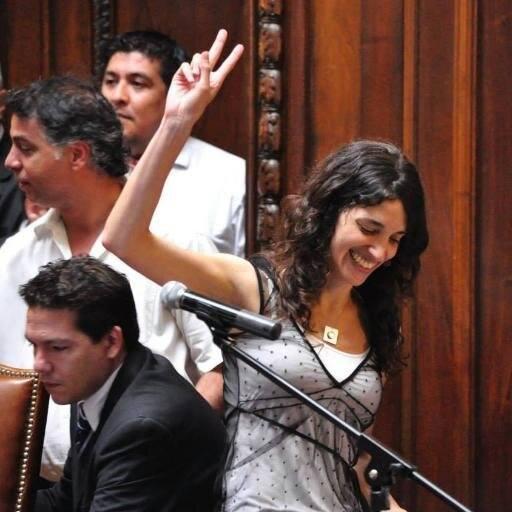 Las Politicas Mas Hot De Argentina Taringa