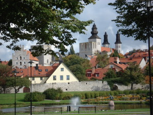 Almedalen: A Swedish Export the U.S. Could Use