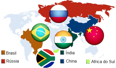 BRICS Countries Launch Development Bank Alternative to U.S.-Dominated System