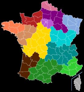 France – Réforme territoriale : les raisons de la refuser