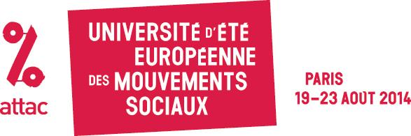 L'Europe a rendez-vous avec un autre monde, à Paris du 19 au 23 août !