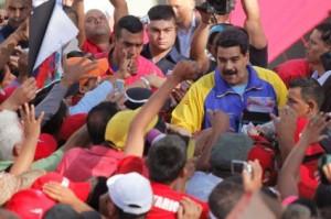 Le Venezuela accélère sa «transformation du pouvoir citoyen en gouvernement»