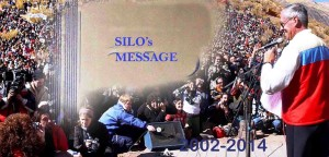 Twelve years of Silo's Message