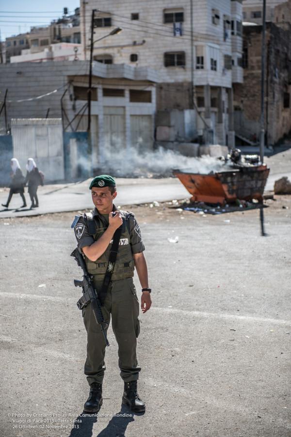 Israele/Palestina: tra le pieghe del conflitto