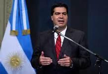 Argentina Deplores Announcement on Vulture Funds