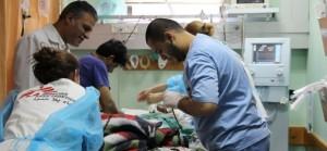 Palestinos anunciam prorrogação de cessar-fogo na Faixa de Gaza por 24 horas