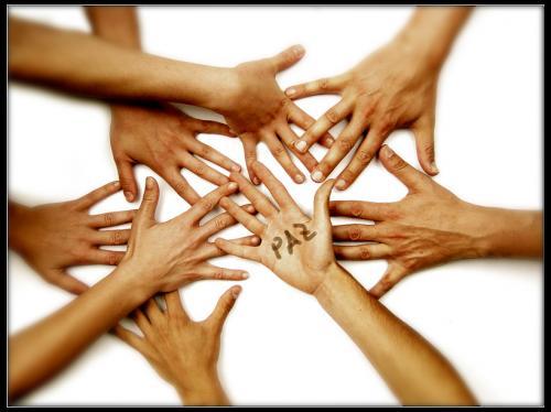 Le véritable conflit réside entre les peuples et les pouvoirs qui veulent les diriger, les opprimer, les affronter.