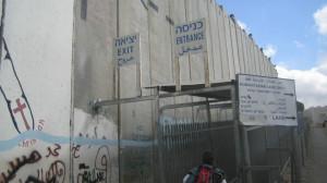 Dieci anni dalla costruzione illegale del Muro