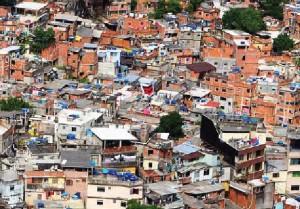 El mundo se urbaniza