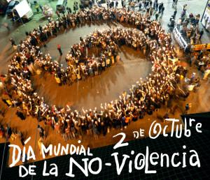 """""""Nonviolent spaces"""""""