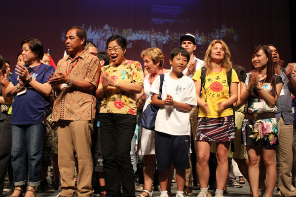 Hiroshima-Nagasaki – new path urgently needed
