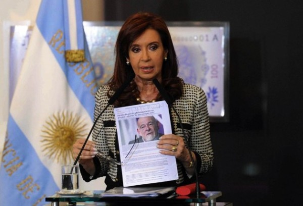 Cry for Argentina: Fiscal Mismanagement, Odious Debt or Pillage?