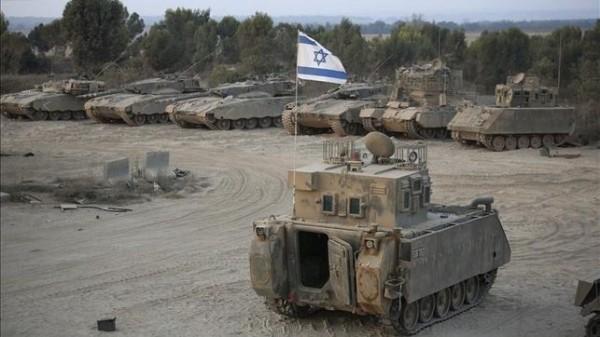 Fim do bloqueio a Gaza, uma esperança palestina