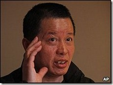 China released human rights lawyer